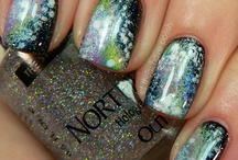 Nails / by Nanette DeRemer