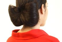 hair / by Sharon Meltzer