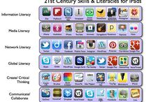 Technology and 21st Century Skills / by Aimee Ayers