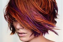 Hair / by Kara Martin