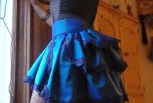 Costume Ideas / by Stefanie Tyler