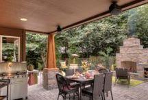 patio by ben blue 39 s backyard creations