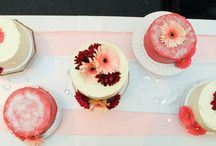 Yankee Girl Sweets-Misc / Inspiration/recipes for our Catering Service, Yankee Girl Sweets. / by Theresa Pearson-Ontiveros