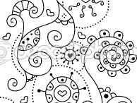 Oodles of Doodles  / by Robyn Nunn