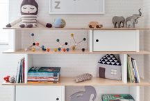 kids room / by sofrench deco