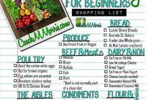 Clean Eating Lite / Health / by Lavona Kellum