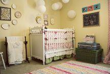 Nursery Ideas / by Erin Brum
