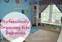 Little's place of sleep ~Z~z~Z~ / Bedroom themes, organization, colors / by Jessie Bray