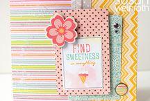 Cards / by Kristin Tweedale