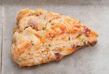 Bread & Breakfast / by Loretta Robinson