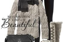 Women's Fashion that I love / by Brenda sprinkle
