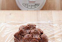 Recipes-Snacks / by Donna Alsop