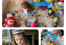 Princess theme / by satisfiedbylove