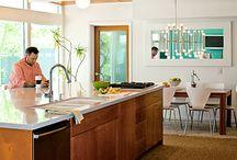 Kitchen / by elisa dietz
