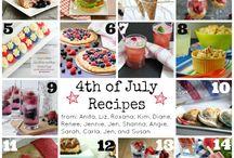 Fourth of July / by Elizabeth