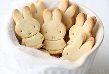 cute food / dekishi - dekiai shisugite shinu. so cute i could die! / by stephanie le | i am a food blog