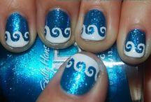 <3 Nail Art / by Laura Gould