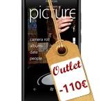 Móviles Outlet / La selección de móviles Vodafone a un precio irresistible. / by Vodafone España