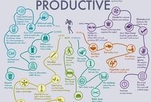 Productivity / by Brittany Pawluk