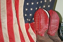 Love This Country / by Ellen Bailey
