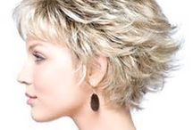 Hair styles / by Caryn Lyons