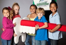 Delta Dental in the Community / by The Tooth Fairy