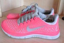 Nike! / by Caroline Sild