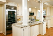 Kitchen remodeling dreams / by Shanna Glaeser
