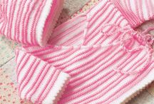 Baby knits / by Tamie Neal