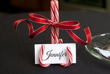 Hard Candy Christmas / Ideas for decorating, catering & hosting a Hard Candy Christmas Party / by Kendra Edwards