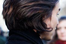 Hair / by Gaidig Traon
