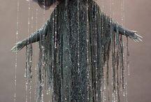 Costume, Dress Up, Disguise / by Alexandra Stewart