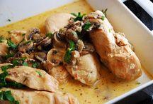Crock pot recipes / by Shannon Harris