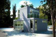 Little House Love / by Selina Hires Johnson