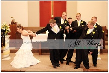 wedding photos! / by Davida Owens