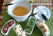 Cooking : Fondue / by FortWorth Lady