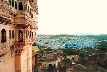 Jodhpur / by LoveTravel Places & ART