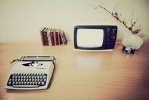 novel ideas & writerly inspiration / by Kylie