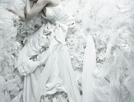 Bridal Shoots / by Juliet Hutton