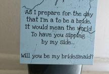 WEDDING SHOWER IDEAS / by shorty Castro