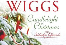 Lakeshore - Candlelight Christmas / #1 NEW YORK TIMES BESTSELLING AUTHOR SUSAN WIGGS INVITES YOU TO AN UNFORGETTABLE CHRISTMAS IN THE CATSKILLS / by Susan Wiggs