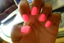 Nails/Accessories / by Jordan