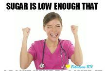 Nurses are the bomb.com / by Lara Shannon Camacho