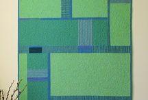 Modern/funky IV / by Joanne Klemenc