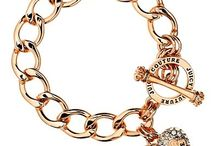 Jewelry / by Emily Turner