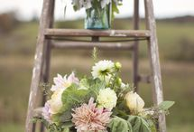 Vintage Inspired Weddings / by Destin Events and Floral