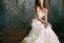 Wedding Dresses, Etc. / by Wanda Phillips