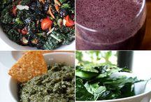 Foodie: Sides / by Ashley Martz