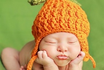 Baby Pictures / by Ashley Baugnet