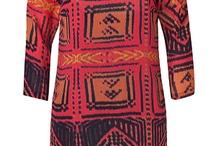Fashion - Prints & Patterns / by flygyrl72